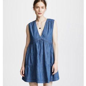 ec46f28011d1 Free People Dresses - Free People Esme Mini Dress